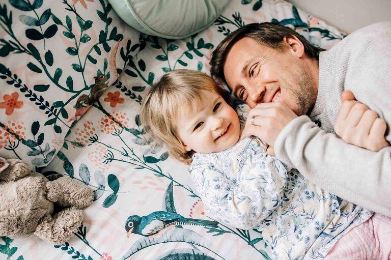 Newborn Baby Alfie - Croydon Photographer